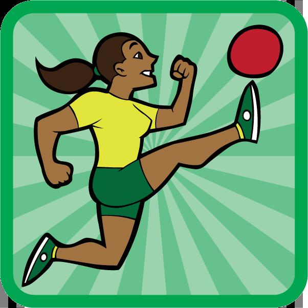 Basic Overview of Kickball Field Positions  Kickball
